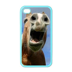 Haflinger  Apple Iphone 4 Case (color)
