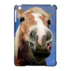 Haflinger  Apple Ipad Mini Hardshell Case (compatible With Smart Cover) by Siebenhuehner