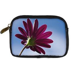 Daisy Digital Camera Leather Case by Siebenhuehner
