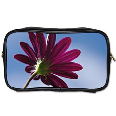 Daisy Travel Toiletry Bag (One Side)