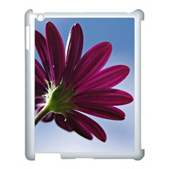 Daisy Apple Ipad 3/4 Case (white) by Siebenhuehner