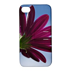 Daisy Apple Iphone 4/4s Hardshell Case With Stand by Siebenhuehner