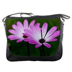 Osterspermum Messenger Bag by Siebenhuehner