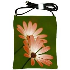 Osterspermum Shoulder Sling Bag by Siebenhuehner