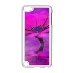Osterspermum Apple Ipod Touch 5 Case (white) by Siebenhuehner
