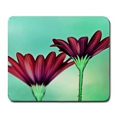 Osterspermum Large Mouse Pad (rectangle) by Siebenhuehner