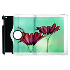 Osterspermum Apple Ipad 2 Flip 360 Case by Siebenhuehner