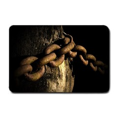 Chain Small Door Mat by Siebenhuehner