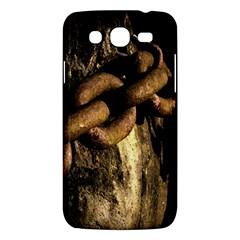 Chain Samsung Galaxy Mega 5 8 I9152 Hardshell Case  by Siebenhuehner