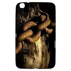 Chain Samsung Galaxy Tab 3 (8 ) T3100 Hardshell Case  by Siebenhuehner