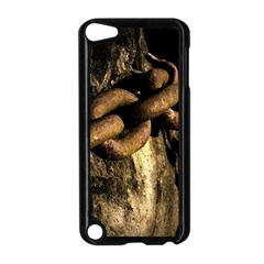 Chain Apple Ipod Touch 5 Case (black) by Siebenhuehner