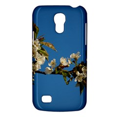 Cherry Blossom Samsung Galaxy S4 Mini Hardshell Case  by Siebenhuehner