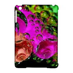 Tubules Apple Ipad Mini Hardshell Case (compatible With Smart Cover) by Siebenhuehner