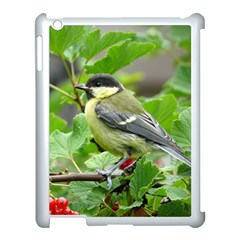 Songbird Apple Ipad 3/4 Case (white) by Siebenhuehner