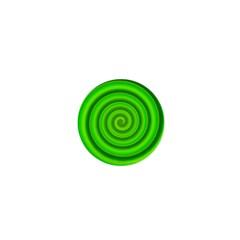Modern Art 1  Mini Button Magnet by Siebenhuehner