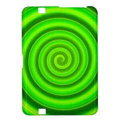 Modern Art Kindle Fire Hd 8 9  Hardshell Case by Siebenhuehner
