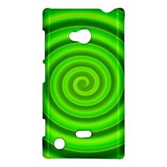 Modern Art Nokia Lumia 720 Hardshell Case by Siebenhuehner