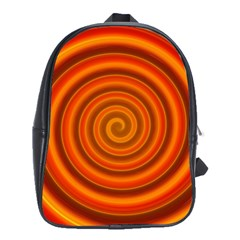 Modern Art School Bag (large) by Siebenhuehner