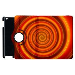 Modern Art Apple Ipad 3/4 Flip 360 Case by Siebenhuehner