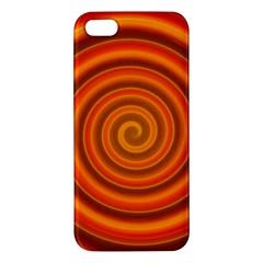 Modern Art Iphone 5 Premium Hardshell Case by Siebenhuehner