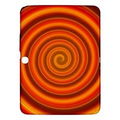Modern Art Samsung Galaxy Tab 3 (10 1 ) P5200 Hardshell Case  by Siebenhuehner