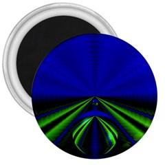 Magic Balls 3  Button Magnet