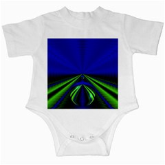 Magic Balls Infant Bodysuit by Siebenhuehner