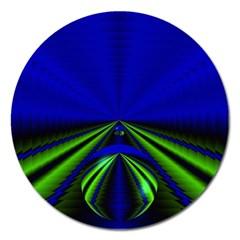 Magic Balls Magnet 5  (round) by Siebenhuehner