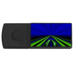 Magic Balls 4gb Usb Flash Drive (rectangle) by Siebenhuehner