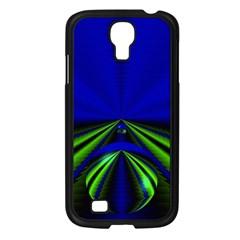 Magic Balls Samsung Galaxy S4 I9500/ I9505 Case (black) by Siebenhuehner