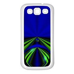 Magic Balls Samsung Galaxy S3 Back Case (white) by Siebenhuehner