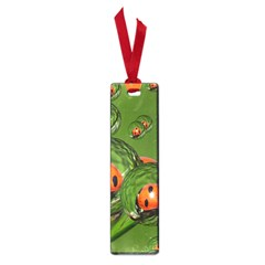 Ladybird Small Bookmark