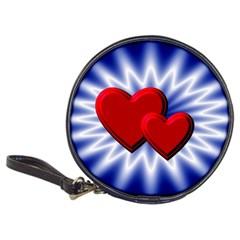Love Cd Wallet by Siebenhuehner