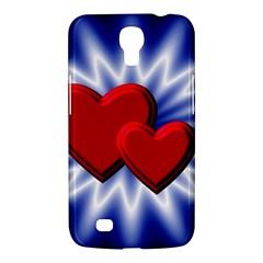 Love Samsung Galaxy Mega 6 3  I9200 by Siebenhuehner