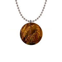 Field Button Necklace by Siebenhuehner