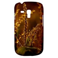 Field Samsung Galaxy S3 Mini I8190 Hardshell Case by Siebenhuehner