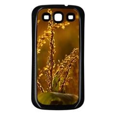 Field Samsung Galaxy S3 Back Case (black) by Siebenhuehner