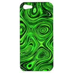 Modern Art Apple Iphone 5 Hardshell Case by Siebenhuehner