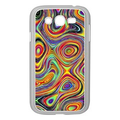 Modern  Samsung Galaxy Grand Duos I9082 Case (white) by Siebenhuehner