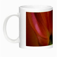 Poppy Glow In The Dark Mug by Siebenhuehner