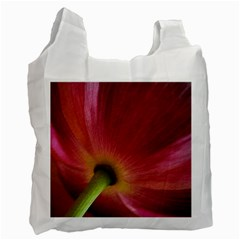Poppy Recycle Bag (one Side)
