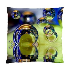 Marble Cushion Case (two Sided)  by Siebenhuehner