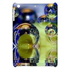Marble Apple Ipad Mini Hardshell Case