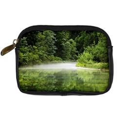 Foog Digital Camera Leather Case by Siebenhuehner