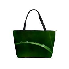 Pearls   Large Shoulder Bag by Siebenhuehner