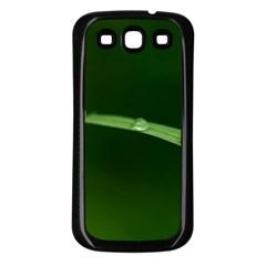 Pearls   Samsung Galaxy S3 Back Case (black) by Siebenhuehner