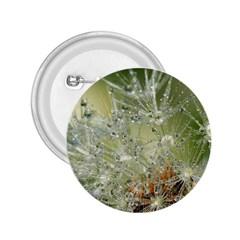 Dandelion 2 25  Button by Siebenhuehner