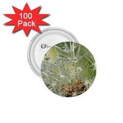 Dandelion 1 75  Button (100 Pack) by Siebenhuehner