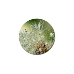 Dandelion Golf Ball Marker 10 Pack by Siebenhuehner