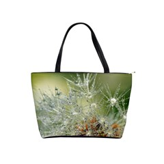 Dandelion Large Shoulder Bag by Siebenhuehner